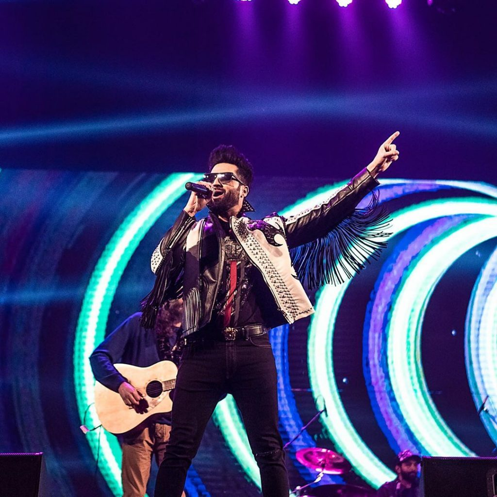 Is Falak Shabir All Set To Make His Acting Debut 41