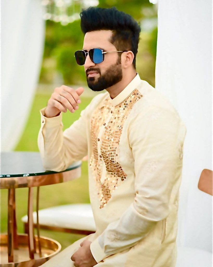 Is Falak Shabir All Set To Make His Acting Debut 42