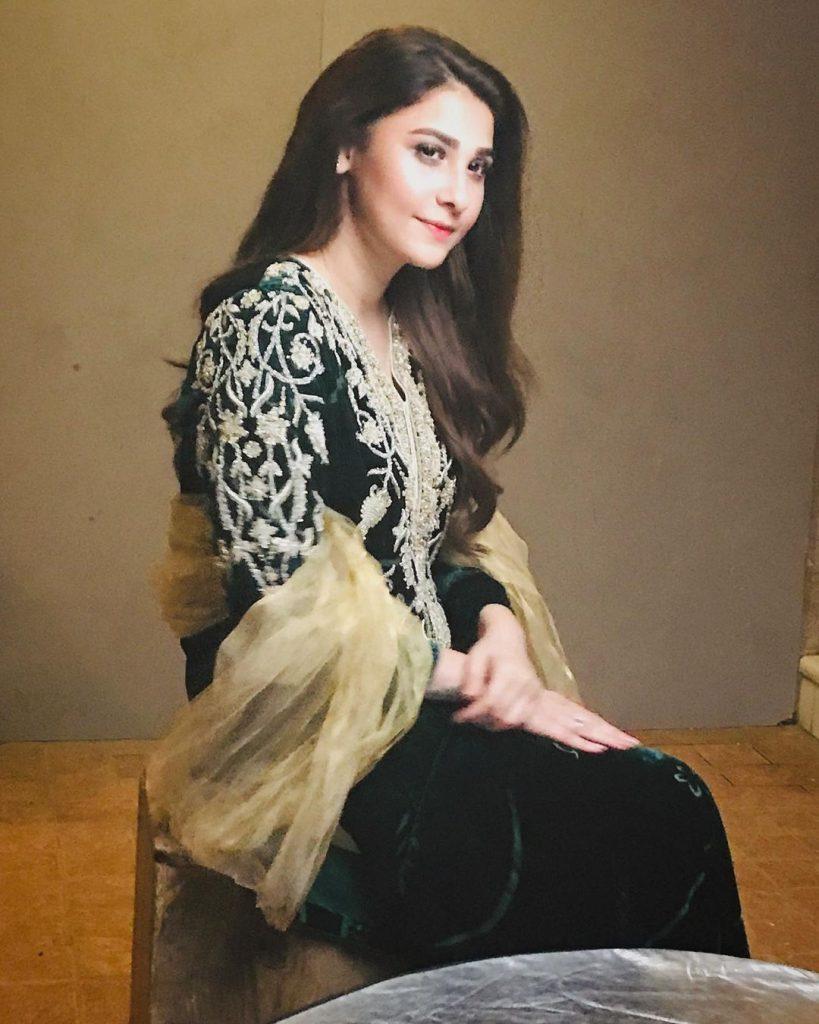 Teaser Of Hina Altaf And Affan Waheeds Upcoming Drama Serial 10