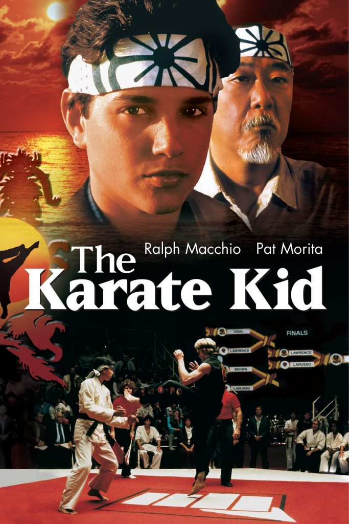 The Karate Kid Cast In Real Life