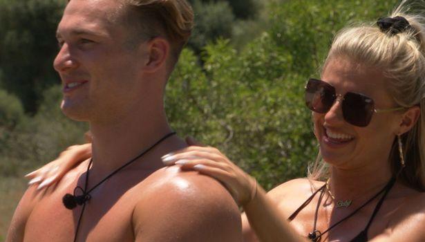 Charley Webb has said she is addicted to Love Island