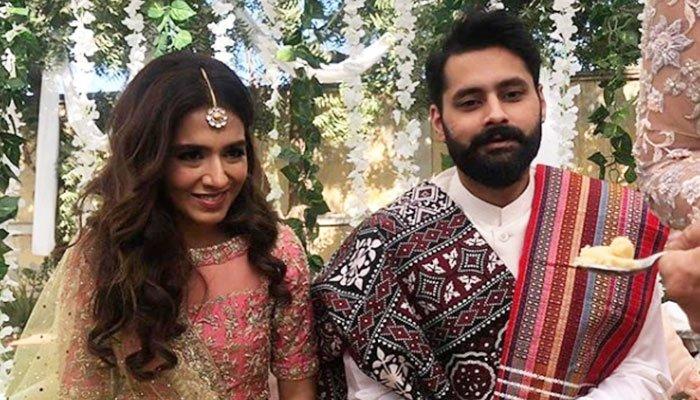 Is Jibran Nasir Comfortable with Mansha Pasha's Male Friends