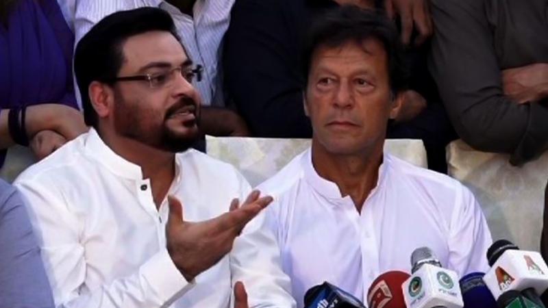 Dr. Aamir Liaquat Hussain Bids Farewell To Politics