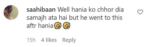 Netizens React To Asim Azhar And Meerub's Recent Clip