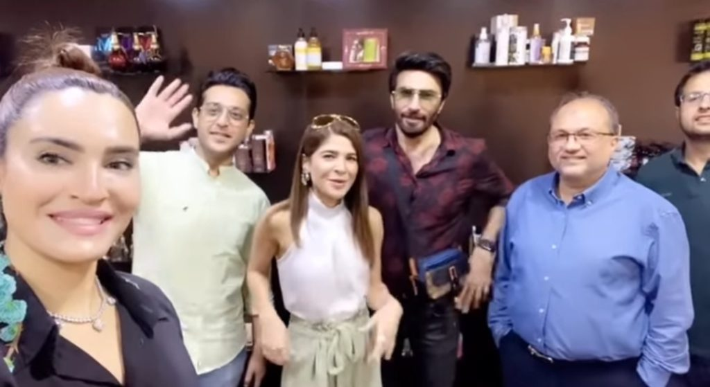 Famous Pakistani Entrepreneurs Go International