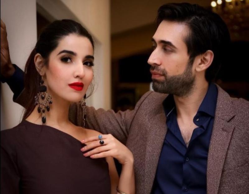 Hareem Farooq and Ali Rehman Khan Relationship Status