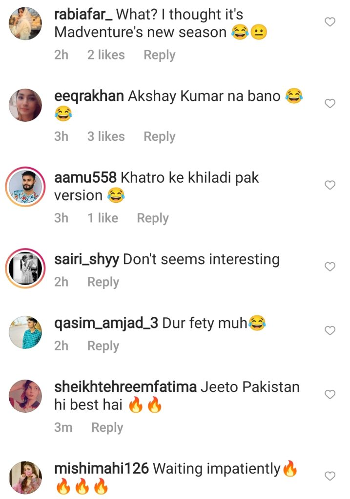 Jeeto Pakistan Coming Up With Something Exciting