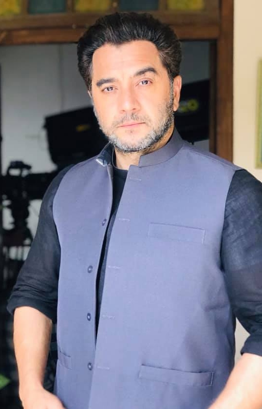 How Dur-E-Fishan Saleem Is Related To Kashif Mehmood