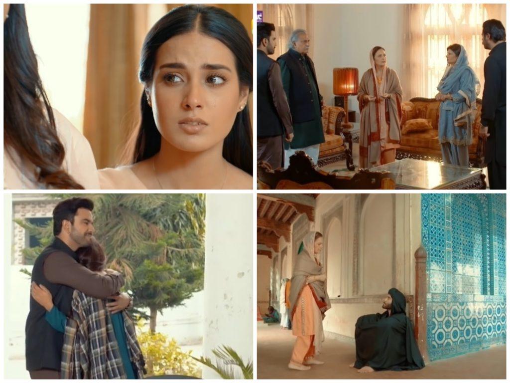 Khuda Aur Mohabbat 3 Episode 36 Story Review - Sikandar's Decision