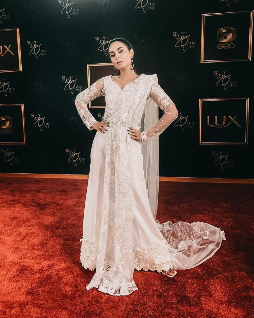 Lux Style Awards 2021 Are Happening Now - Highlights