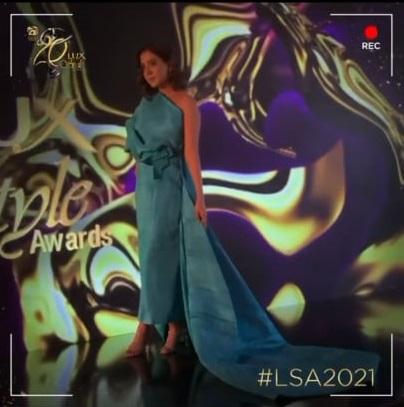 Lux Style Awards 2021 – Worst Dressed Pakistani Celebrities
