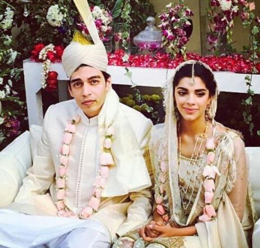 10 Pakistani Celebrities Marriages That Ended Too Soon