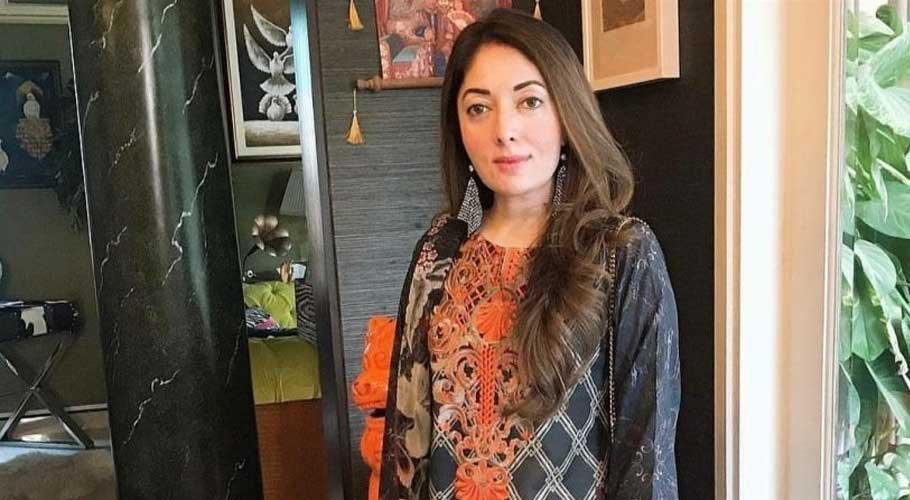 Politician Sharmila Faruqi's Father Passed Away