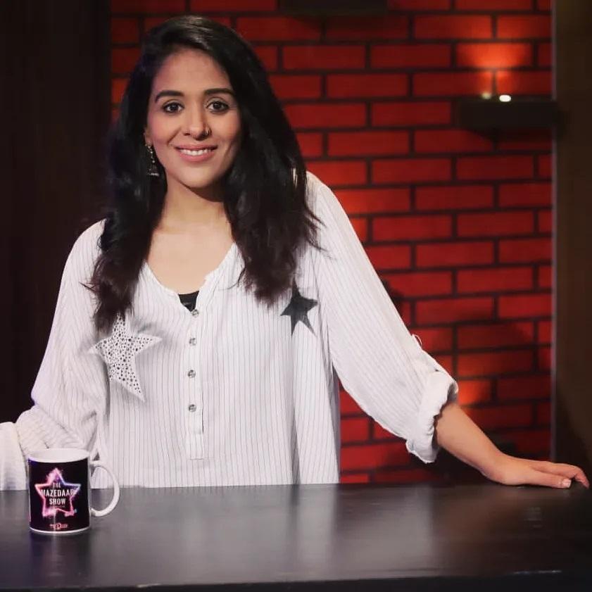 Yasra Rizvi's Recent Campaign Highlights Bitter Reality Of Society