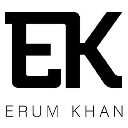 Erum Khan Signature Formal Collection Featuring Minal Khan