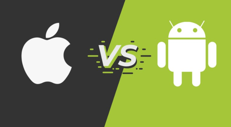 iPhone Vs Android Which One Is Safer