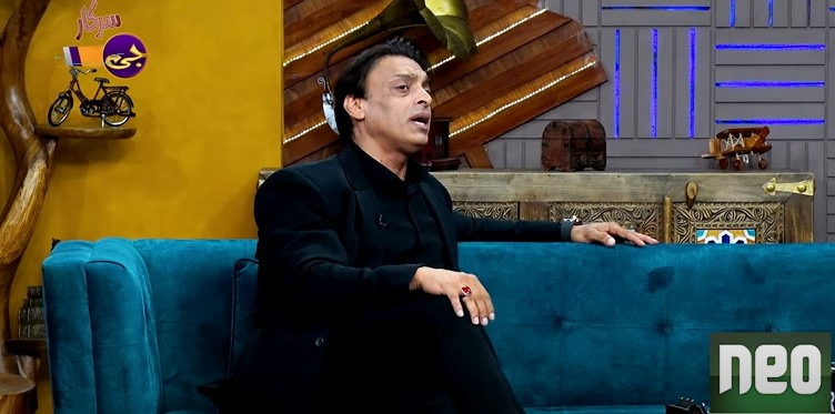 India's Hate Towards Pakistan - Shoaib Akhtar Shared His Opinion