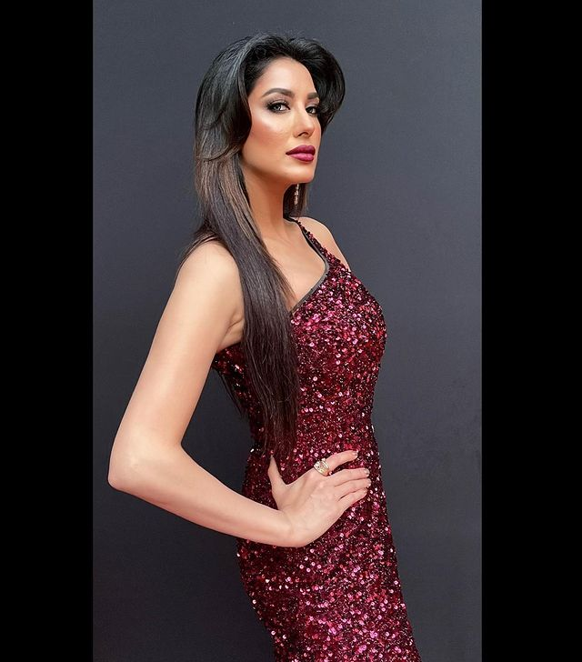 Public Criticism On Mehwish Hayat's LSA Outfits