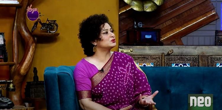 Sania Saeed Shares Her Stance On Bollywood Banning Pakistani Artists