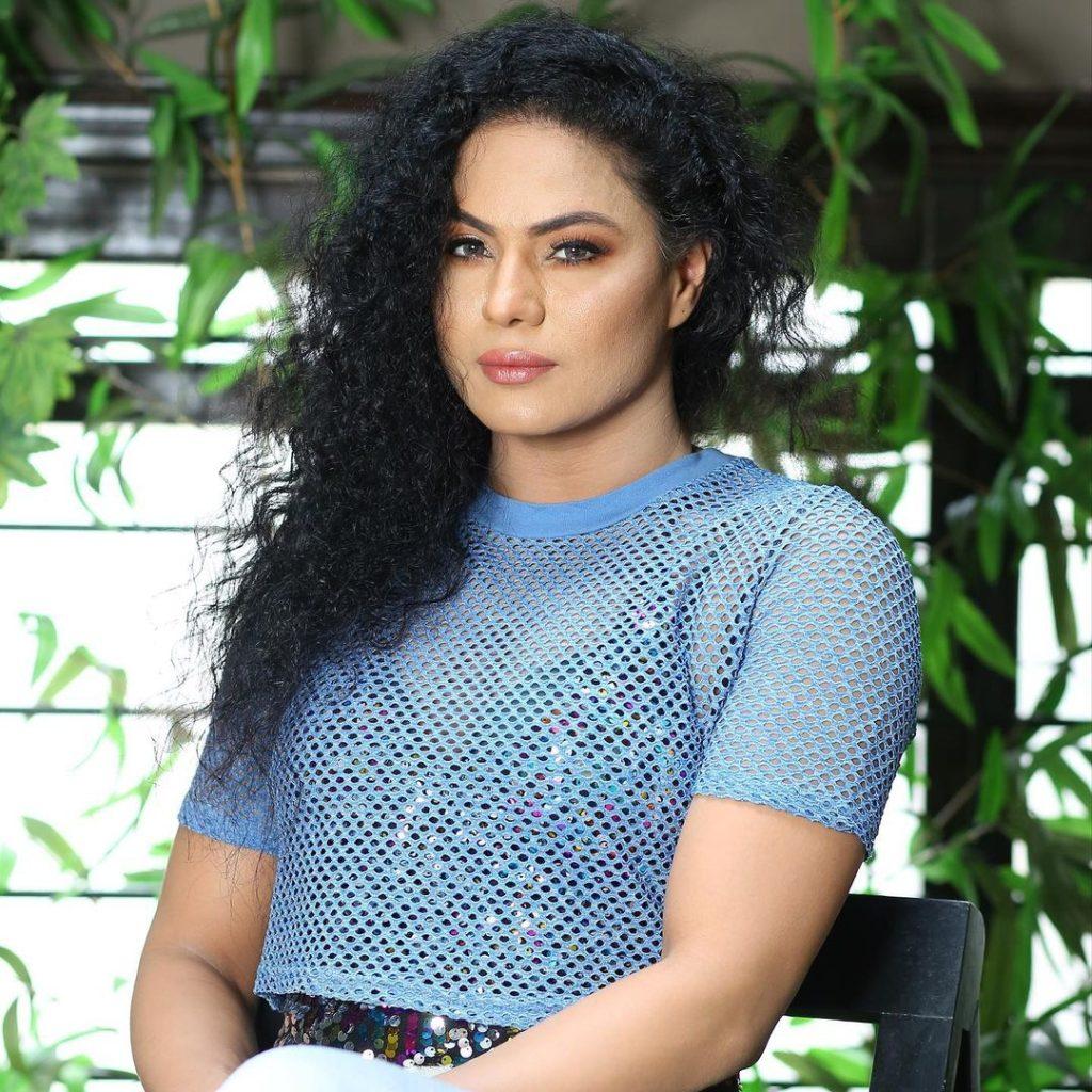 Zunaira Maham Talks About Veena Malik's Unpredictable Personality